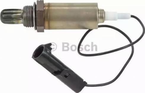 BOSCH F00HL00311 - Lambda Sensor www.parts5.com