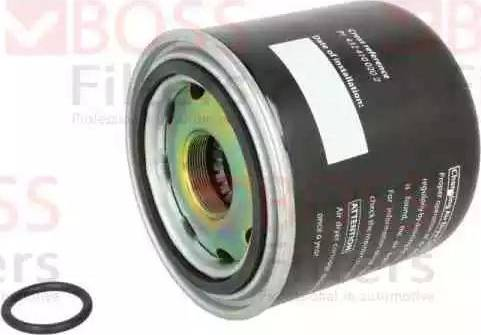 BOSS FILTERS BS06003 - Air Dryer, compressed-air system www.parts5.com