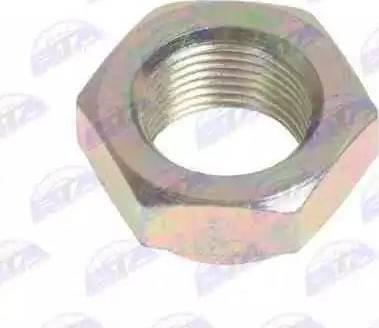 BTA 470W0005BTA - Axle Nut, drive shaft www.parts5.com