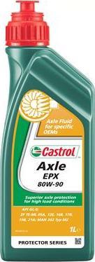 Castrol 154CAB - Axle Gear Oil www.parts5.com