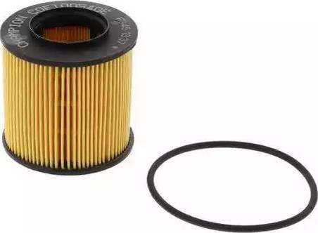 Champion COF100540E - Oil Filter www.parts5.com