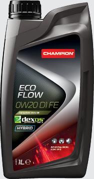 Champion Lubricants 8234804 - Engine Oil www.parts5.com