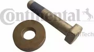 Contitech MS02 - Bolt Set, crankshaft pulley www.parts5.com