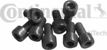 Contitech MS19 - Bolt Set, crankshaft pulley www.parts5.com