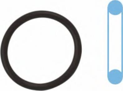 Corteco 041118H - Seal, oil drain plug www.parts5.com