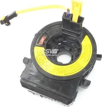 CSV electronic parts CAV1016 - Clockspring, airbag www.parts5.com
