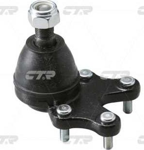 CTR CBT20 - Ball Joint www.parts5.com