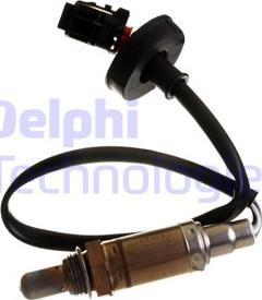 Delphi ES1065712B1 - Lambda Sensor www.parts5.com