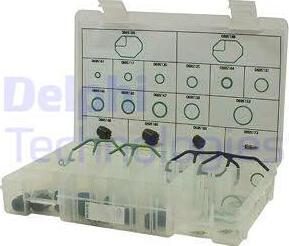 Delphi TSP0695003 - Repair Kit, air conditioning www.parts5.com