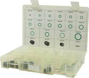 Delphi TSP0695012 - Repair Kit, air conditioning www.parts5.com