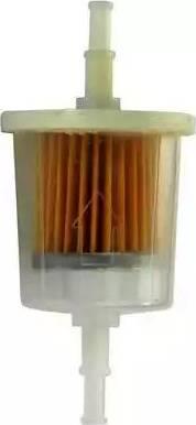 Denckermann A130008 - Fuel filter www.parts5.com