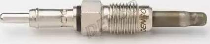 Denso DG628 - Glow Plug, auxiliary heater www.parts5.com