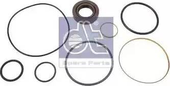 DT Spare Parts 490498 - Hydraulic Pump, steering system www.parts5.com