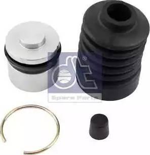 DT Spare Parts 490541 - Master / Slave Cylinder Kit, clutch www.parts5.com