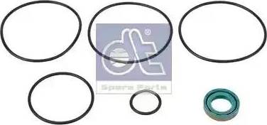 DT Spare Parts 490064 - Hydraulic Pump, steering system www.parts5.com