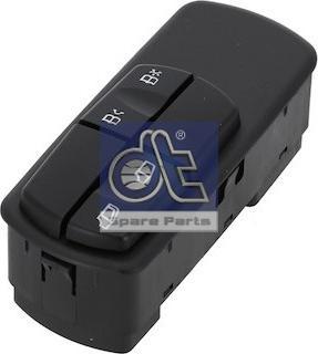 DT Spare Parts 469602 - Central Electric www.parts5.com