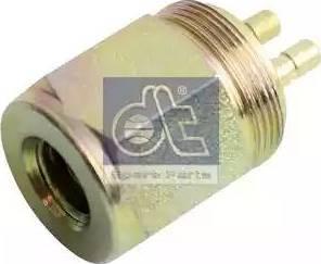DT Spare Parts 4.60466 - Pressure Switch, brake hydraulics www.parts5.com