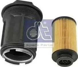 DT Spare Parts 463628 - Urea Filter www.parts5.com