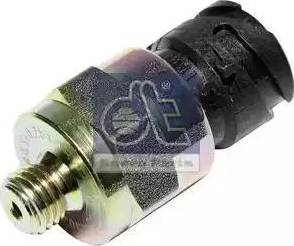 DT Spare Parts 463109 - Pressure Switch www.parts5.com
