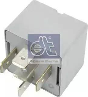 DT Spare Parts 681036 - Hazard Lights Relay www.parts5.com