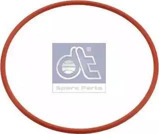 DT Spare Parts 118520 - Seal, compressor www.parts5.com