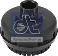 DT Spare Parts 118362 - Silencer, compressed-air system www.parts5.com