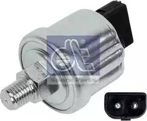 DT Spare Parts 121146 - Sensor, compressed-air system www.parts5.com