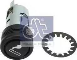 DT Spare Parts 121282 - Cigarette Lighter www.parts5.com