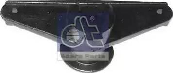 DT Spare Parts 122867 - Clutch Disc www.parts5.com
