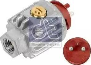 DT Spare Parts 370003 - Pressure Switch, brake hydraulics www.parts5.com