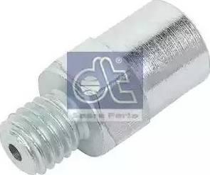 DT Spare Parts 212246 - Valve, fuel pump www.parts5.com
