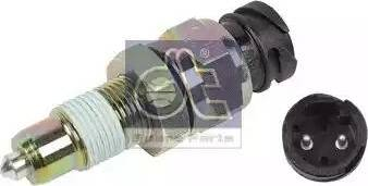 DT Spare Parts 227171 - Switch, differential lock www.parts5.com