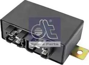 DT Spare Parts 725900 - Central Electric www.parts5.com