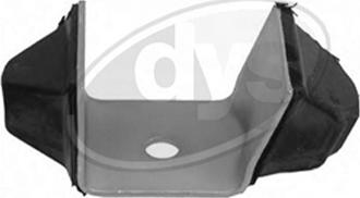 DYS 7122535 - Holder, engine mounting www.parts5.com