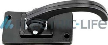 Electric Life ZR6016C - Door Handle www.parts5.com