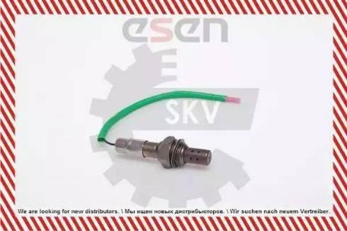 Esen SKV 09SKV901 - Lambda Sensor www.parts5.com