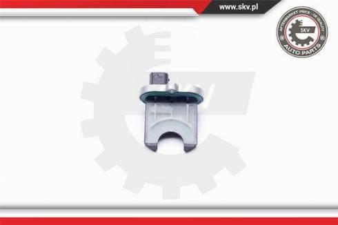 Esen SKV 17SKV384 - Steering Angle Sensor www.parts5.com
