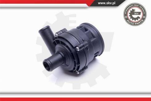 Esen SKV 22SKV024 - Water Pump, parking heater www.parts5.com