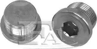 FA1 445410001 - Screw Plug, axle drive www.parts5.com