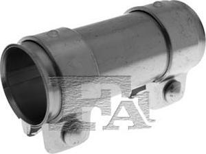 FA1 004972 - End Silencer www.parts5.com