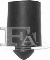 FA1 113906 - Rubber Buffer, exhaust system www.parts5.com