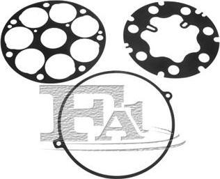 FA1 KS000110E - Repair Kit, air conditioning www.parts5.com