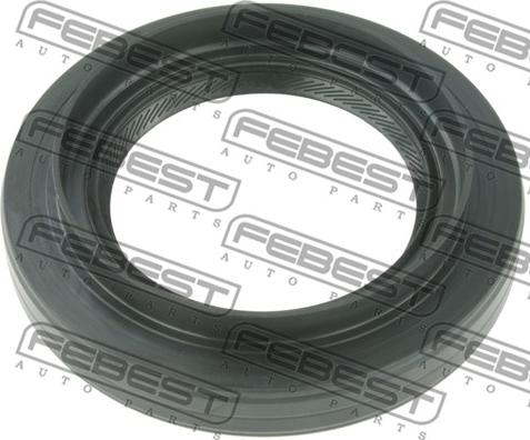 Febest 95HBY49801118L - Shaft Seal, differential www.parts5.com