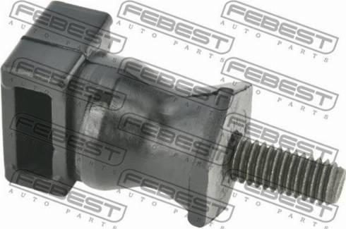 Febest 2399APM - Mounting, air compressor www.parts5.com