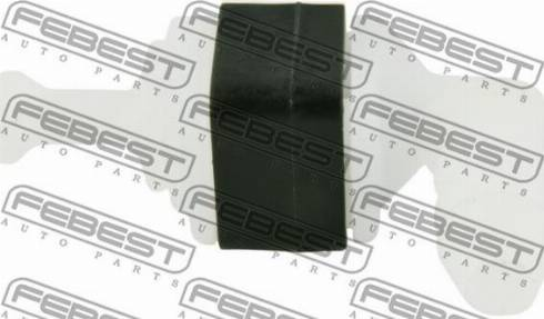 Febest 2399L - Connector, washer-fluid pipe www.parts5.com