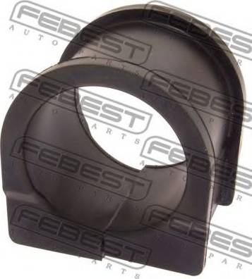 Febest HGB002 - Mounting, steering gear www.parts5.com