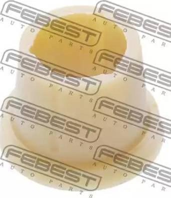 Febest MZSBBT50 - Bush, steering arm www.parts5.com