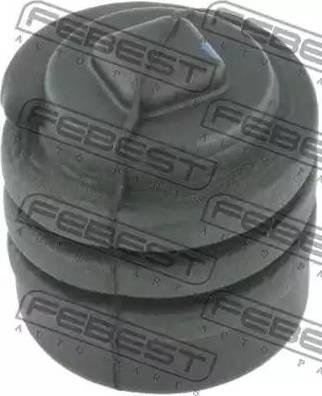 Febest NDJ10 - Buffer, hood www.parts5.com
