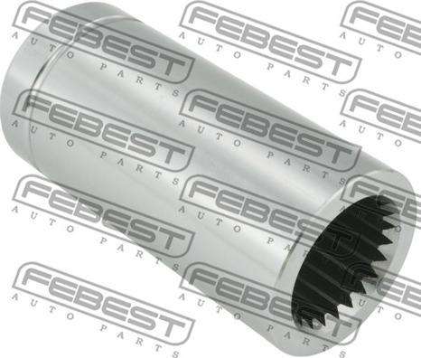 Febest TTCLICVJRH - Joint Kit, drive shaft www.parts5.com
