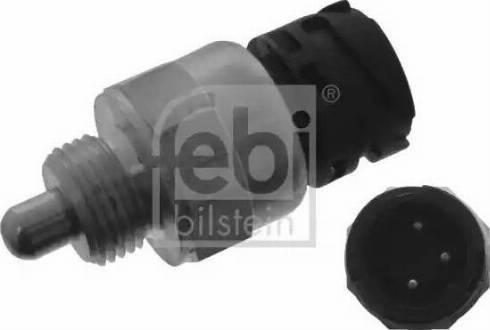 Febi Bilstein 49477 - Switch, differential lock www.parts5.com